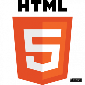 HTML interview questions - HTML5 logo