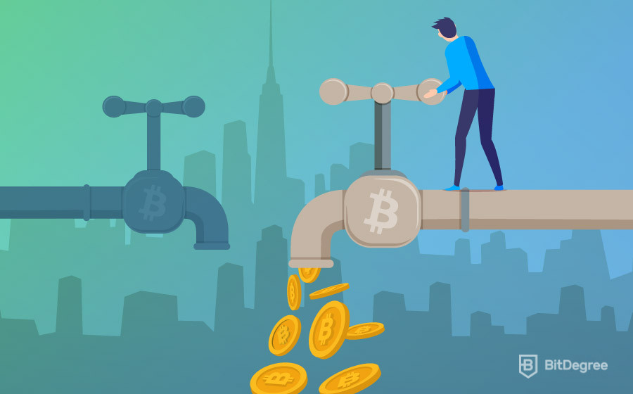 Guide To Highest Paying Bitcoin Faucets