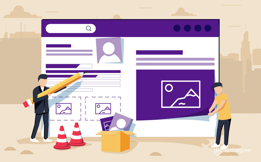 How To Create A Website From Scratch: A Step-by-Step Guide