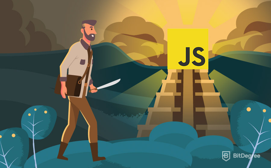 JavaScript For Beginners: Discover The Best Way To Learn JavaScript
