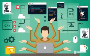 What Is A Full Stack Developer: Everything You Need to Know to Become One