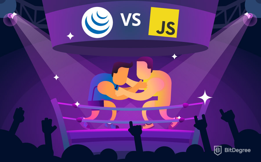 jQuery vs JavaScript: What's your Choice?
