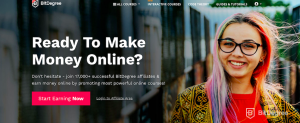 Find out what is affiliate marketing with BitDegree Affiliate Program.