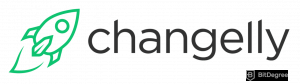 Changelly vs shapeshift - Changelly logo