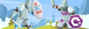 C# VS Java: Which One Suits You Best?