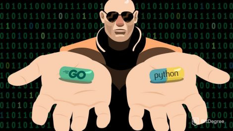 GO VS Python: If You Had to Pick One…