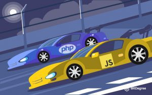 PHP VS JavaScript: A Thorough Comparison