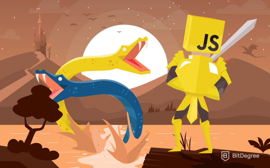 Python VS JavaScript: Which One Should You Learn?