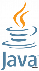 Java developer jobs: Java logo.