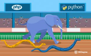 PHP VS Python: A Comprehensive Comparison
