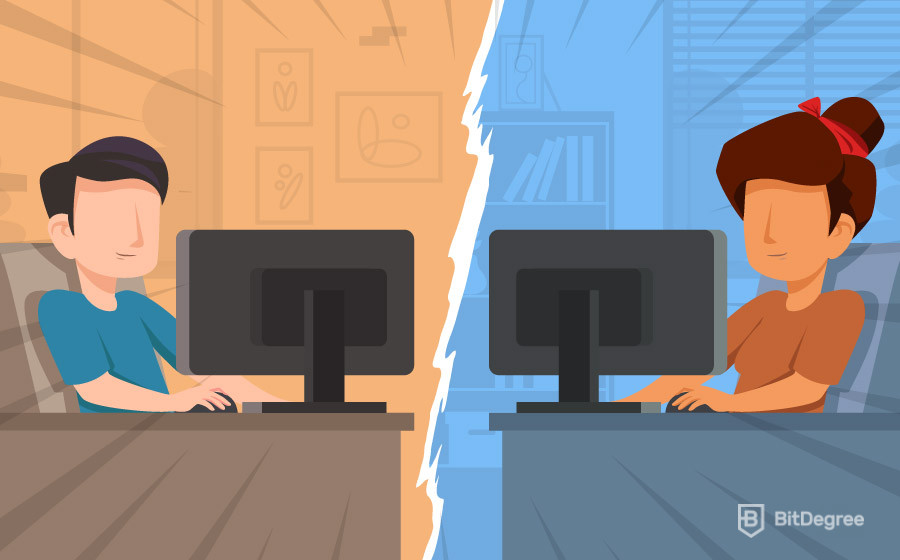Software Developer VS Software Engineer: Know the Difference!