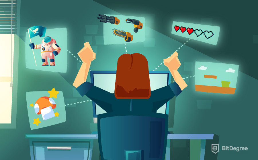 Game Making Software: Which Should You Choose?