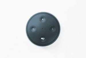 Amazong Alexa as an example of what is IoT